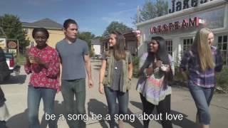 February Music Video - Love