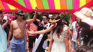 Pool Party Games | Pool Party Activities | Wedding Pool Party Anchor | Girish Sharma +91-9769964451