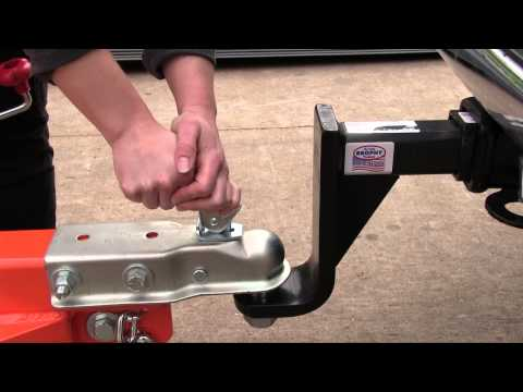 Hooking up a trailer in ten easy steps