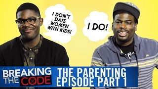 Dating Someone With Kids, You Down Or Nah? | Breaking The Code | MadameNoire