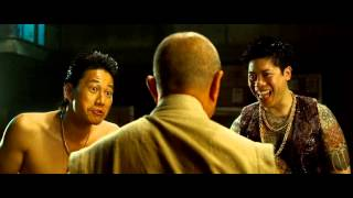 Video Ninja Assassin [2009] | Ninja Ninja Ninja download MP3, 3GP, MP4, WEBM, AVI, FLV November 2018