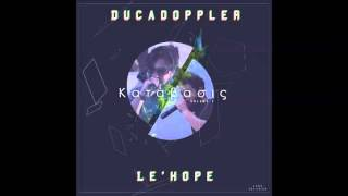 DucaDoppler & LèHope - AUTORITRATTO - Kατάβασις vol.1