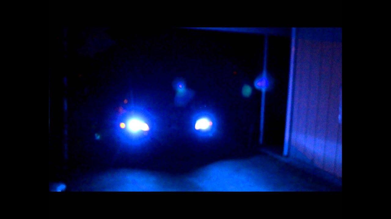 Mazda rx8 hid headlights 10000k youtube nvjuhfo Choice Image