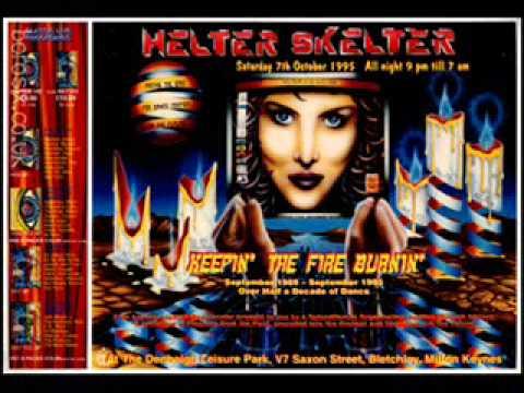 Dj Hype pt1  Helter Skelter Keep The Fire Burning