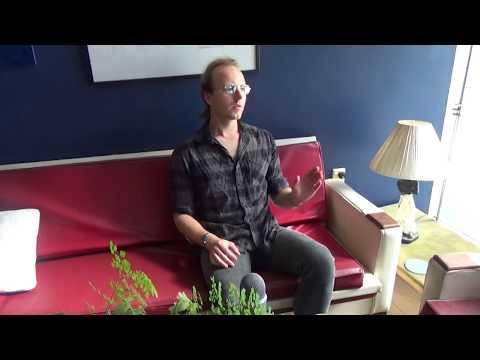 Talking Music: Michael Morris