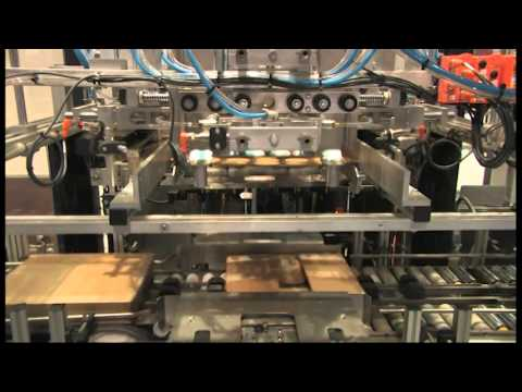 I-Pack Automated Packaging System (Full version)