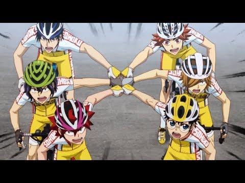 Top 10 Sports/Drama Anime