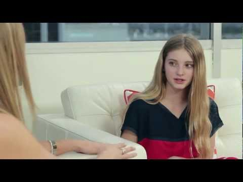 "Willow Shields Talks 'The Hunger Games,"" Jennifer Lawrence & More"