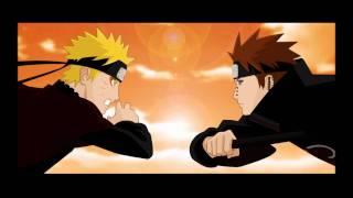 Naruto Shippuuden OST 2 - Track09 : Midaregami