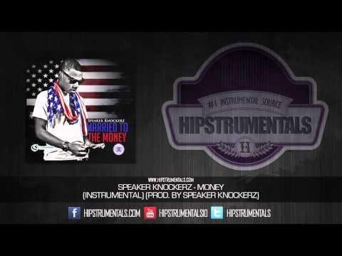 Speaker Knockerz - Money [Instrumental] (Prod. By Speaker Knockerz) + DL via @Hipstrumentals