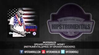 Speaker Knockerz - Money [Instrumental] (Prod. By Speaker Knockerz) + DL via @Hipstrumentals