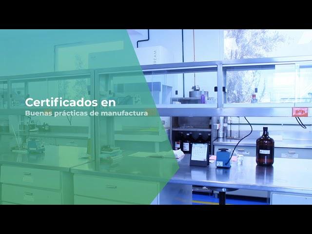 Pet's Pharma Video Institucional