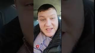 Дмитрий Кварацхелия в прямом эфире 12 11 2018  Люди на проекте все хавают