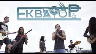 4-е года рок-группе ЭКВАТОР (концертные записи + клипы)