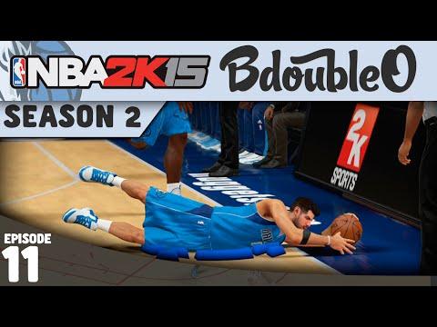 NBA 2K15 My Career :: Flat Out Hustle! - S2