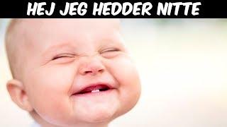 Danmarks Sjoveste babynavne
