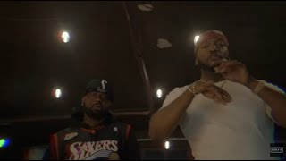 Grafh - Pray (feat. Conway The Machine) prod.by Dj Analyze [Official GrafhTV Video]