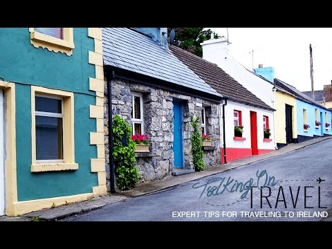 Tips for Traveling to Ireland with or without kids