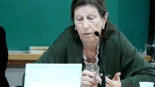 Jornadas Manuel Sadosky - 50 años de computación en Argentina (13-5-2011) Parte 2