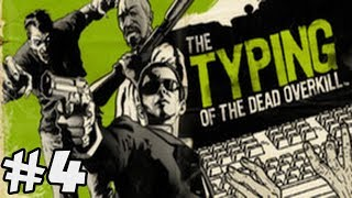 Typing of the Dead: Overkill: Zombie Clowns!!