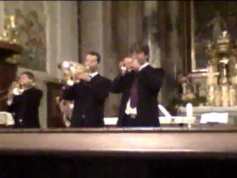 Austrian Brass Quintet Hoviholohoff