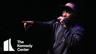 Voices of Change: Spoken Word Showcase - Millennium Stage (January 29, 2019)