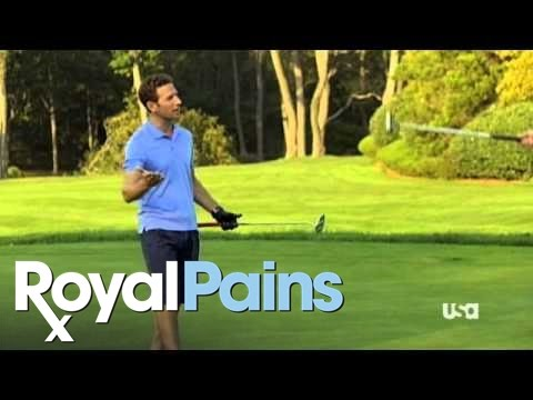 """Download Royal Pains - New Episode """"Bottoms Up"""", Clip 4"""