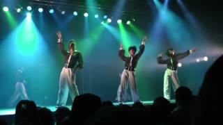 YOSHIE LEE(ebony)+YASCO MIKI(Rm sister)+YUKARI(Bitter Box Sisters) THE ABSOLUTE vol.3 2012-06-01