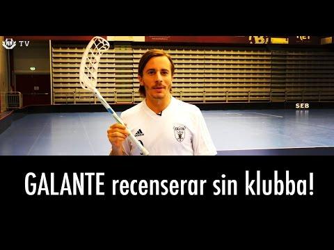 Klubbhuset feat. Galante