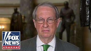 Bob Goodlatte: Comey's need for a public hearing a 'farce'