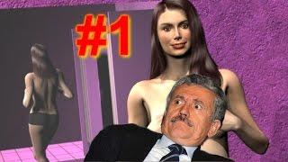 KSI Plays   Dating Simulator #1