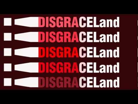 Dave Clarke - Disgraceland