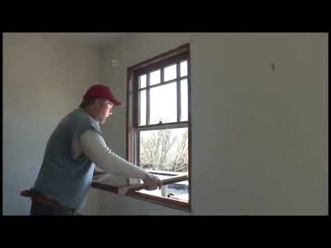 Window Installation - Full Frame