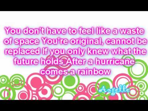 Fireworks by: Katy Perry Lyrics