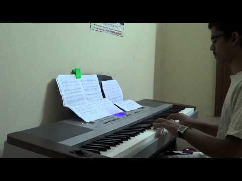 IMMANUEL-sung by Marthoma Residential School, Thiruvalla [karoake version]