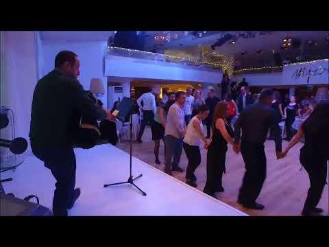 Tulum Eşliğinde Artvin Düz Horon Vazriya / HSM Ankara