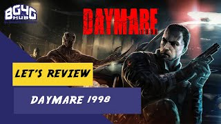 Daymare 1998 Review (A Resident Evil Tribute) - Xbox, PS4, PC