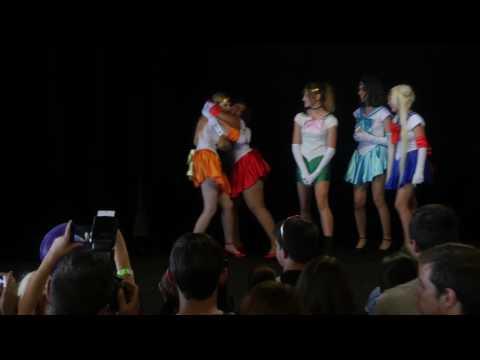 related image - Animasia 2016 - Défilé Cosplay Dimanche - 21 - Sailor Moon