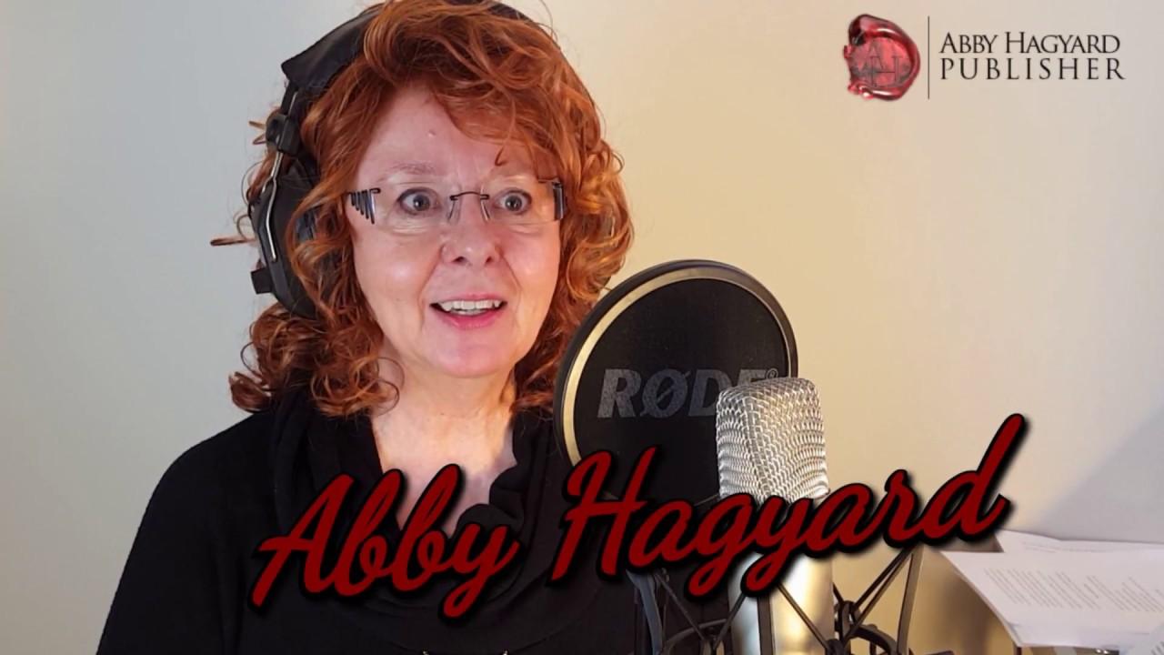 Abby Hagyard