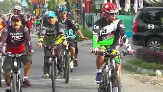 Sepeda Santai Memperingati Hari Bhakti Imigrasi Ke-68 Tahun 2018