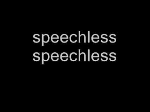 speechless michael jackson karaoke with lyrics