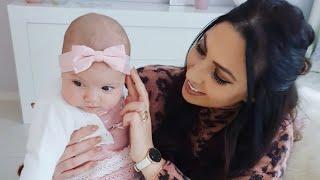 Stillen| Baby richtig anlegen | Milchstau | Abpumpen | Muttermilch |MAYRA JOANN