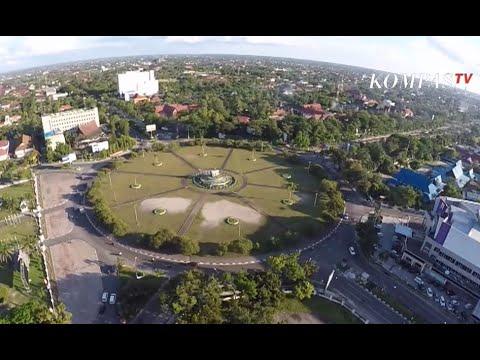 Dialog - Ibu Kota Baru di Kalimantan Timur (1)
