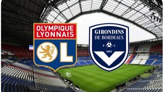Lyon Bordeaux Лион Бордо FRANCE Ligue 1 Round 22 Sport Betting Tips Banko Kupon 29 01 2021