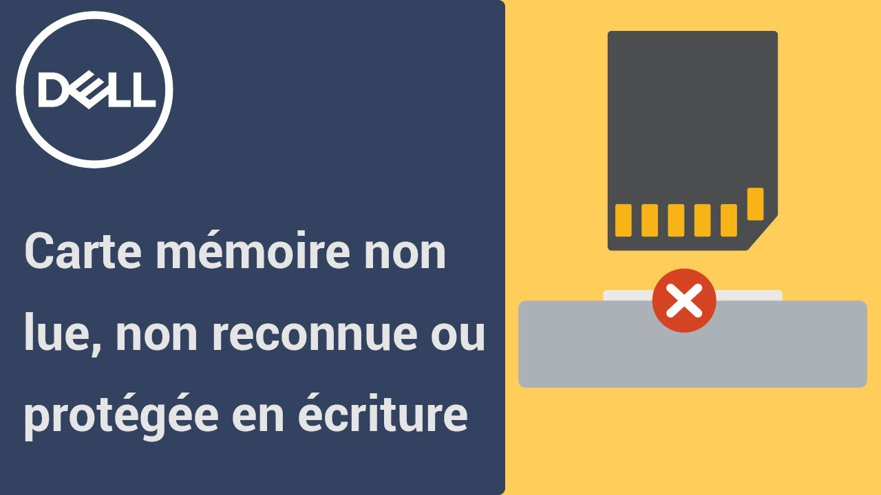 Probleme de carte memoire telephone