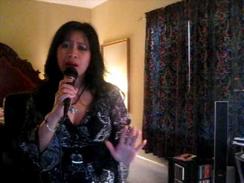 PANGAKO  by: Sharon Cuneta (covered by MS)