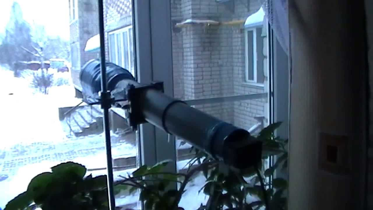 Как сделать самодельный телескоп фото 411