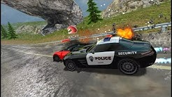 रेसर और पुलिस  रेसिंग गेम 2018 गेम डाउनलोड करें !