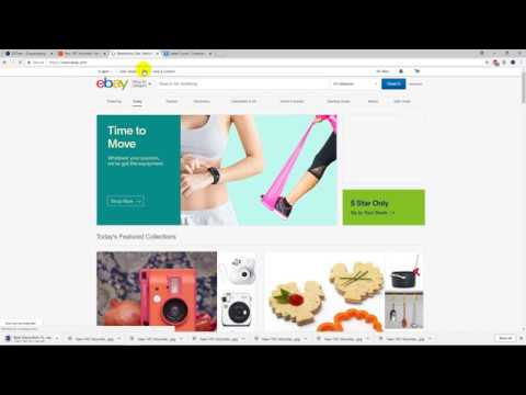 How to Dropship Products From Aliexpress to Ebay Using DSTITAN without Variation