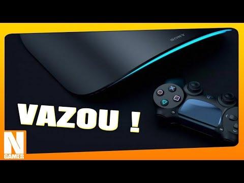 VAZOU TUDO ? DATA, PREÇO E MAIS do PLAYSTATION 5 !! - Noberto Gamer